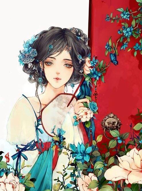 热门小说《许长安愿》全文免费在线阅读