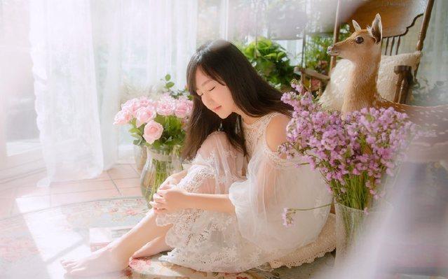 微风飞过蔷薇小说免费《微风飞过蔷薇》夏如初冷擎小说全文免费在线阅读
