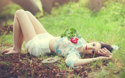 言情小说《爱你的心,空空如也》全文免费阅读*