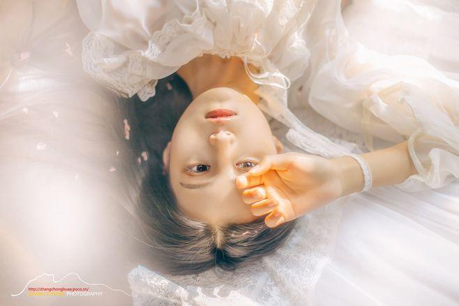 热门小说《新娘能见鬼:阴夫缠绵》全文免费在线阅读小说