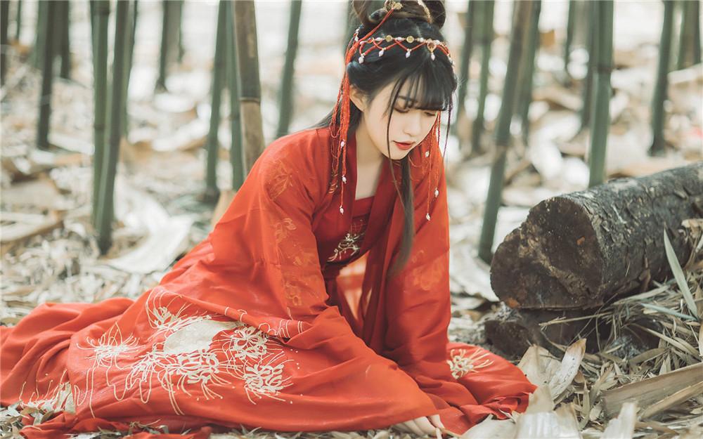 穿越言情小说《十里红妆为君欢》全文免费阅读