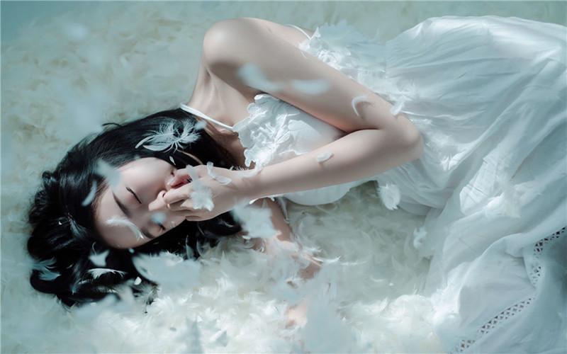完整版小说《你在梦里,我不愿醒来》全文免费阅读
