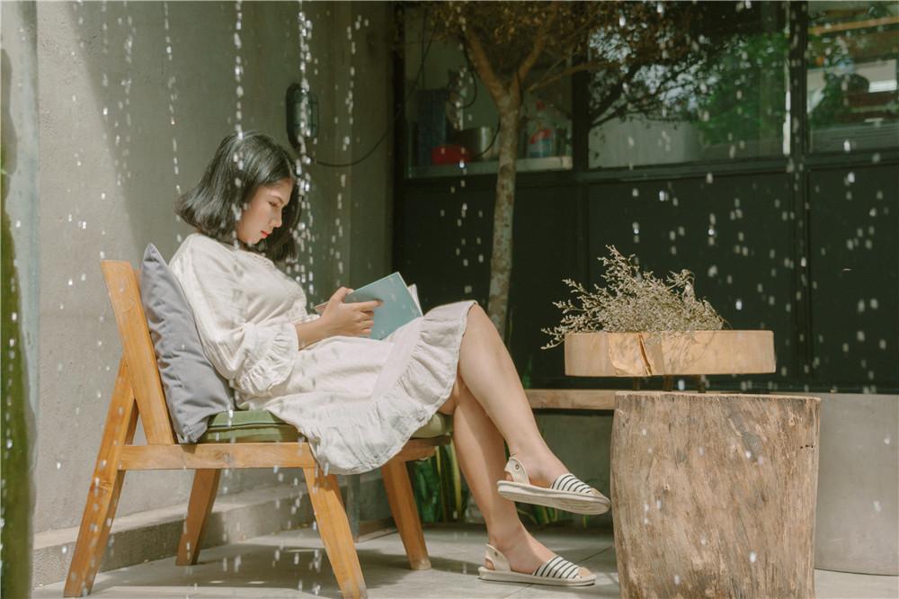 言情小说《我心如尘》完整版免费阅读小说全文