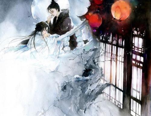 惊悚爱情小说《情意绵绵:冥婚99天》全文在线免费阅读